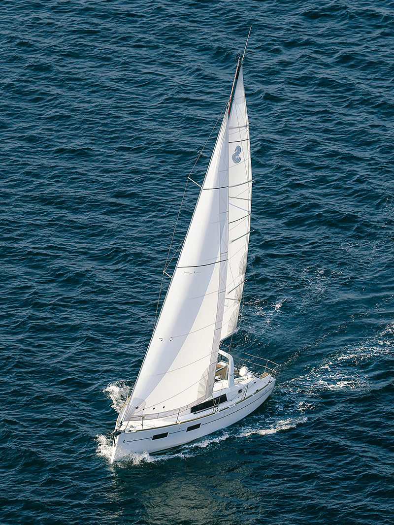 WhiteStorm Yachting Sailing Charters Events & Destinations