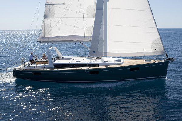 Whitestorm charter fleet-Oceanis-48-sailing